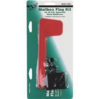 Mailbox Flag Kit