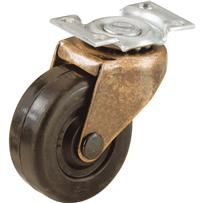 Do it Medium-Duty Swivel Plate Caster