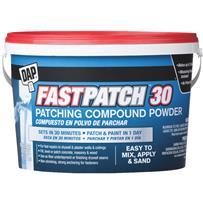 DAP Fastpatch 30 Patching Compound Powder