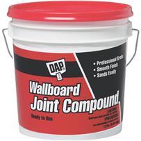Dap Pre-Mixed Latex Wallboard Drywall Joint Compound