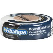 FibaTape Self Adhesive Joint Drywall Tape
