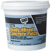 DAP Ready-Mixed Concrete Patch