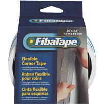 FibaTape Flexible Corner Drywall Tape