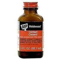 DAP Weldwood Liquid Contact Cement