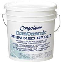 Congoleum DuraCeramic Tile Grout