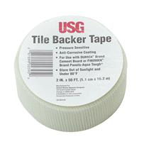 Durock Tile Backer Interior Drywall Tape