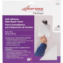 FibaTape Wall & Ceiling Repair Drywall Patch