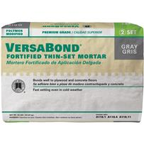 Custom Building Products VersaBond Fortified Thin-Set Mortar