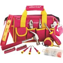 Essentials 32-Piece Homeowner's Tool Set
