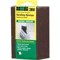 3M Angled Sanding Sponge
