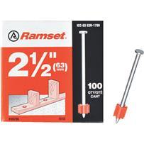 Ramset 100-Pack Fastening Pin