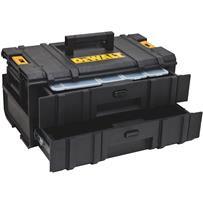 Dewalt ToughSystem Drawer Unit Toolbox