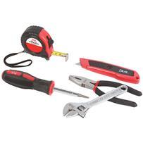 Do it 5-Piece Home Tool Set