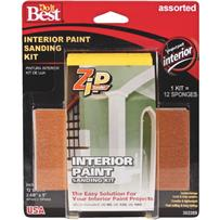 Do it Best Zip Sander Paint Hand Sanding Kit