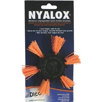 Nyalox Wheel Brush