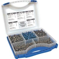 KREG SK03 KREG POCKET-HOLE SCREW KIT