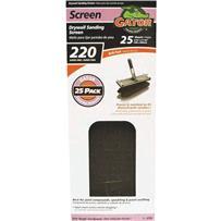 Gator Grit Precut Drywall Sanding Screen