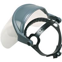 Safety Works Face Shield Visor