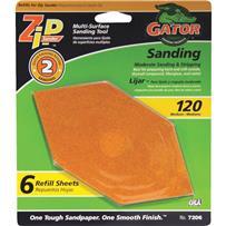 Gator Zip Hand Sander Refill
