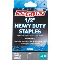 Do it No. 11 Power Crown Hammer Tacker Staple