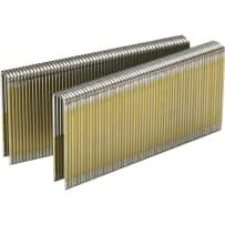 "Senco N17BAB 7/16"" Crown x 1 1/2"" Galvanized Wire Staples 16Ga"