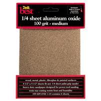Do it Best 1/4 Sheet Sandpaper