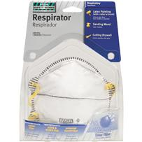 Safety Works Harmful Dust Respirator with Odor Filter