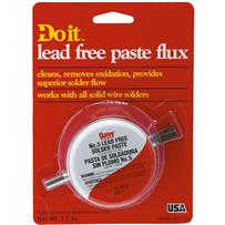 Do it No. 5 Lead-free Paste Flux