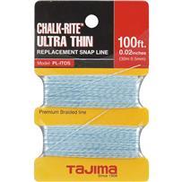 Tajima Chalk-Rite Chalk Line