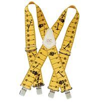 Work Suspenders