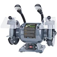 Project Pro 6 In. Bench Grinder