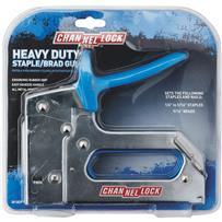 Channellock Heavy-Duty Brad/Staple Gun
