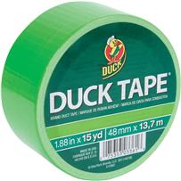 Duck Tape Colored Duct Tape