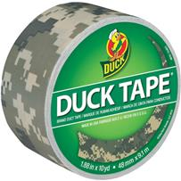 Duck Tape Printed Duct Tape