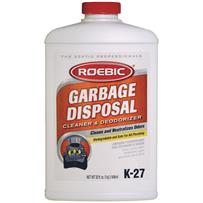 Roebic Garbage Disposer Cleaner