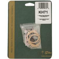 Portable Pump Gasket & Impeller Kit