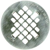 Replacement Shower Drain Strainer