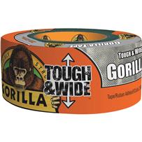 Gorilla Tough & Wide Duct Tape