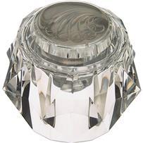 Delta Acrylic Faucet Handle