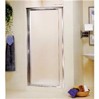Sterling Vista Pivot II Shower Door