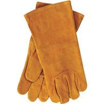 Seymour Leather Hearth Glove