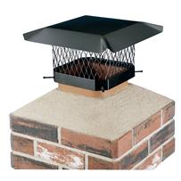 Shelter Chimney Cap