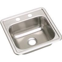 Single Bowl Sink Bar Stainless Steel