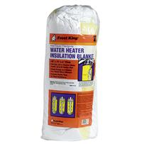 Frost King Water Heater Insulation Jacket