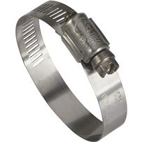 Ideal 67 All Stainless Steel Hose Clamp