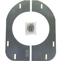 Floor Support For Closet Flange