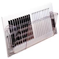 Thermwell Sidewall Air Deflector