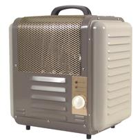 Fahrenheat Industrial Electric Space Heater