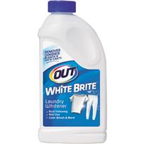 White Brite Yellow Out