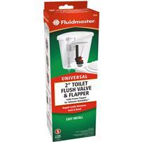 Fluidmaster Toilet Flush Valve